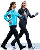 Ходьба для похудения или 10 000 шагов в день