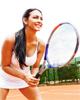 Чем полезен большой теннис для детей и взрослых