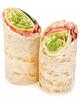 ТОП-5 начинок для вкусных роллов из лаваша