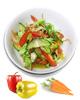 5 идеальных летних салатов для правильного питания