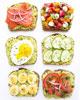 6 Рецептов ПП бутербродов