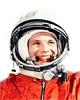 А что едят космонавты?