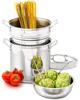 Как варить макароны вкусно