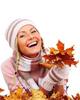Как осенью уберечься от простуды?