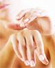 Если кожа рук сухая