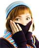 Как защитить кожу в мороз?