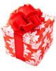 Красивые банты для подарков