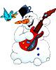 Календарь праздников: зима