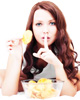 Психология похудения: убираем продукты «наркотики»