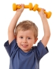 Как мотивировать ребенка на спорт