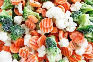 Польза и вред от замороженных продуктов