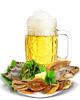 Миф или реальность, что от пива толстеют?