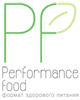 Performance Food: здоровое питание без лишних забот