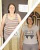 Минус 47 кг за 4 месяца