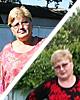 Минус 18 кг за 8 месяцев
