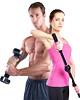 Домашние тренажеры для груди (Shake Weight, Easy Curves)