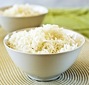 Диета на рисе (очищающая) - похудение на модной диете.