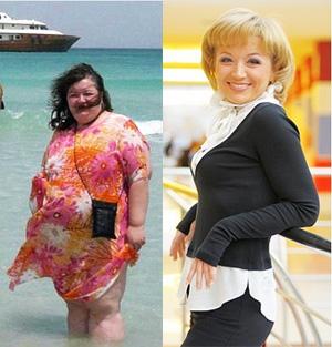 Диета Светланы Ахтаровой (яйцо, творог, сыр, куриная грудка) - похудение на модной диете.