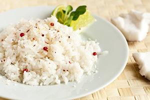 Диета Кемпнера (рис, компот, персики, изюм) - похудение на модной диете.