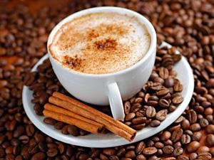 Кофейная монодиета