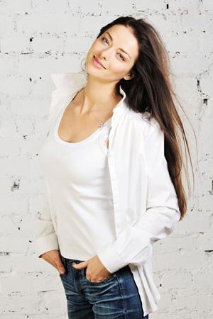 Диета Марины Александровой - похудение на модной диете.