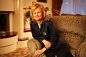 Диета Дарьи Донцовой - похудение на модной диете.