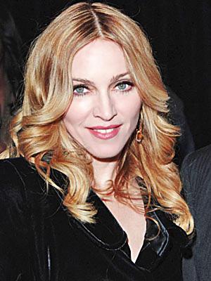 Диета Мадонны - похудение на модной диете.