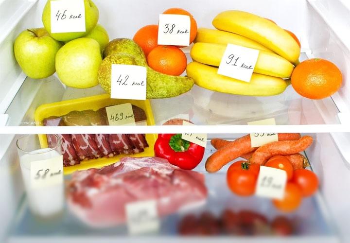 Сколько калорий необходимо потреблять, чтобы худеть