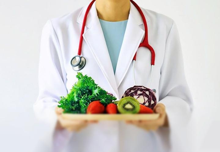 5 советов о том, как питанием улучшить самочувствие