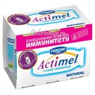 Actimel Натуральный