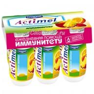 Actimel Мультифрукт