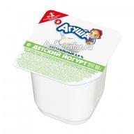 Йогурт Агуша детский натуральный 2.9%
