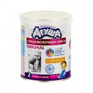 Смесь Агуша Original-2 молочная