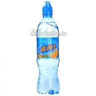 Напиток Aqua Minerale Active