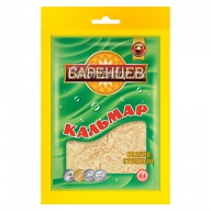 Баренцев Кальмар солёно-сушёный