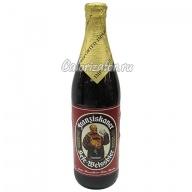 Пиво Franziskaner Dunkel
