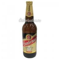 Пиво Gambrinus Premium
