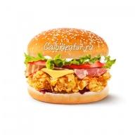 Сэндвич Биггер