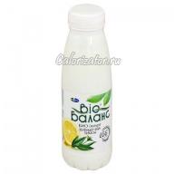 Йогурт Био Баланс Зелёный чай-лимон