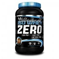 Протеин BioTech USA Iso Whey Zero