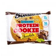 Печенье Bombbar протеиновое шоколад