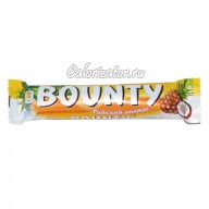 Шоколад Bounty Райский Ананас