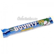 Шоколад Bounty Trio