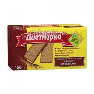 Хлебцы ДиетМарка ржаные Бородинские