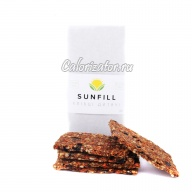 Хлебцы Sunfill детские