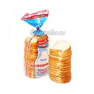 Хлеб Кефирный