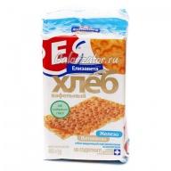 Хлеб Елизавета вафельный с витаминами и железом