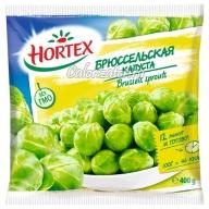 Капуста брюссельская Hortex