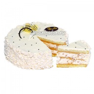 Торт Нежный от Палыча