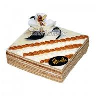 Торт Медовый от Палыча